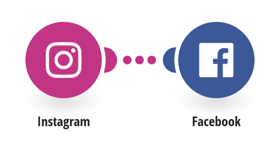 Facebook Instagram Integration