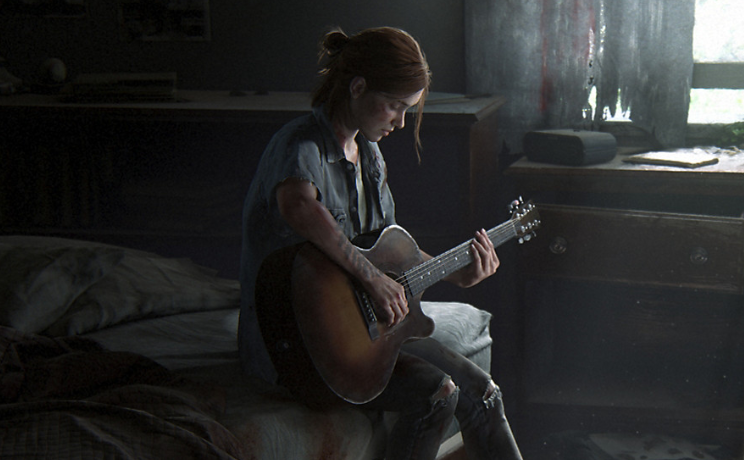 The Last of Us Part 2 wallpapers