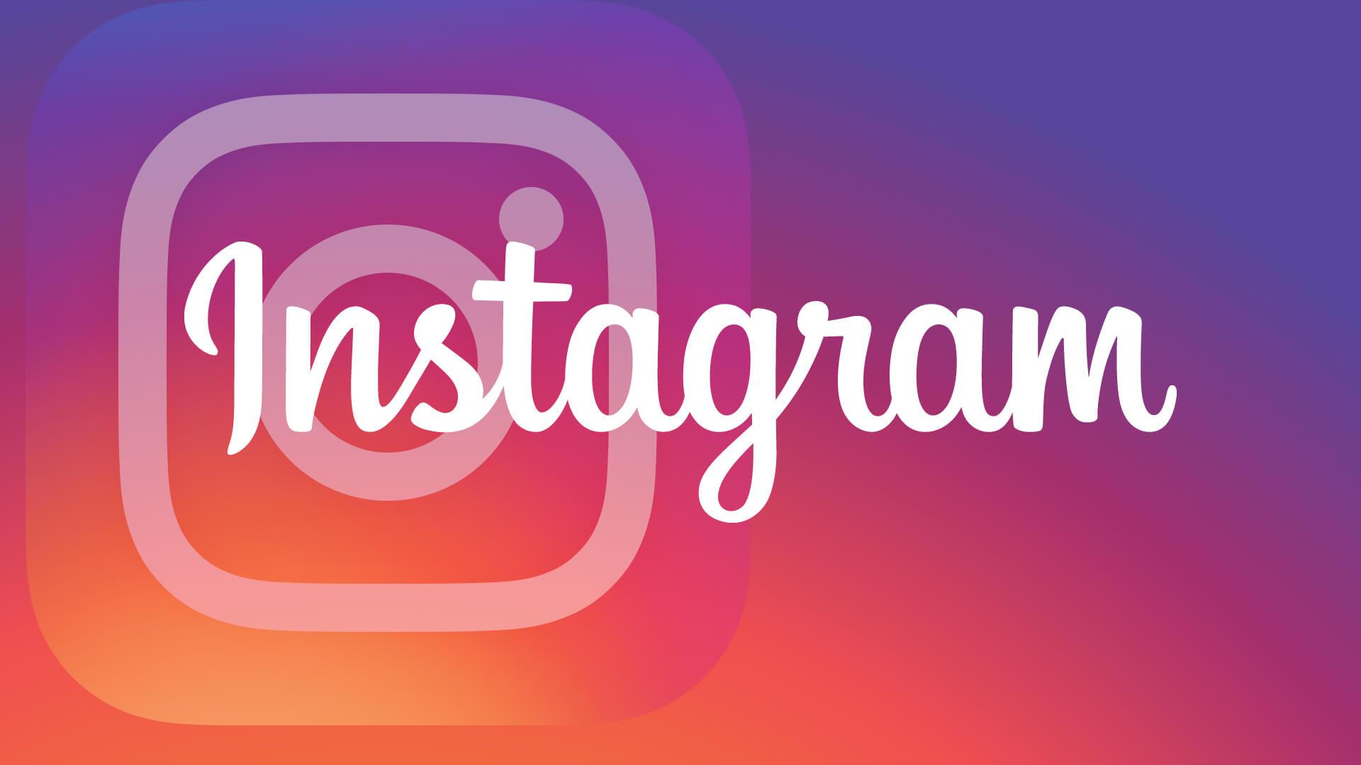 Instagram IGTV previews