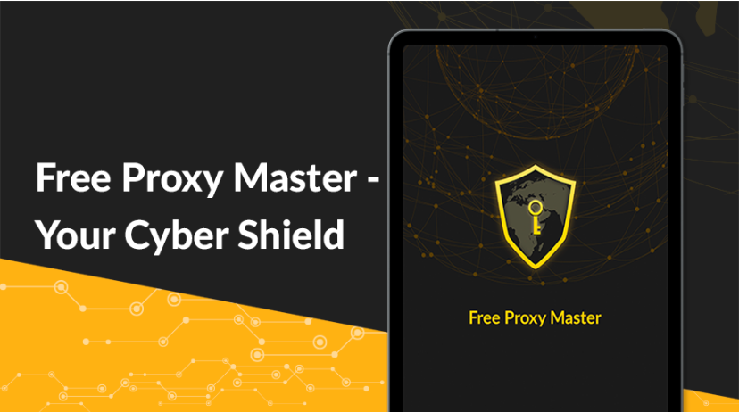 Free Proxy Master for PC
