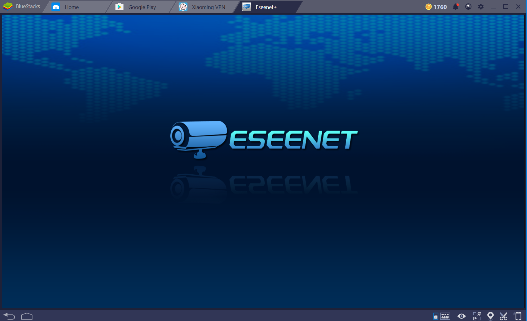 Eseent Esee Eseenet+ for PC