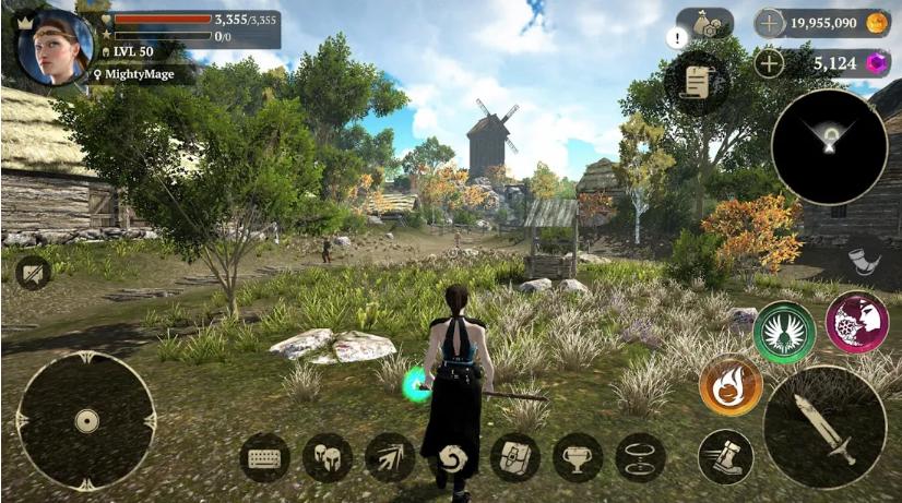 Evil Lands for PC
