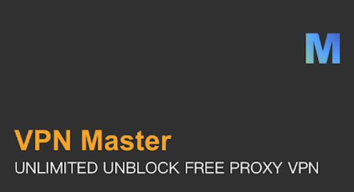 VPN Master Unlimited VPN Proxy for PC