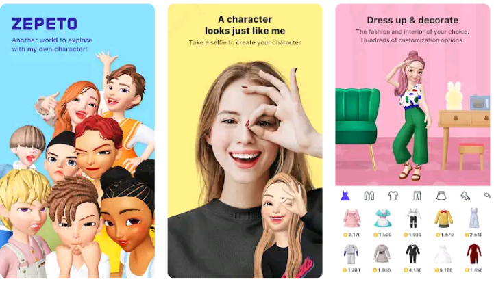 Zepeto for PC