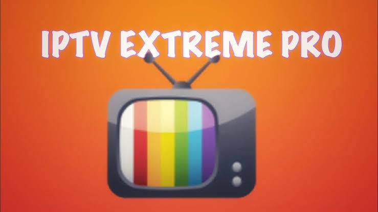 IPTV Extreme Pro for PC