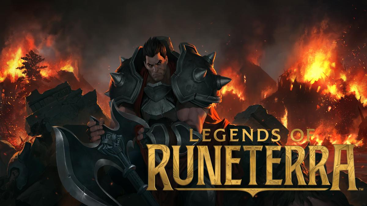 Legends of Runeterra for PC