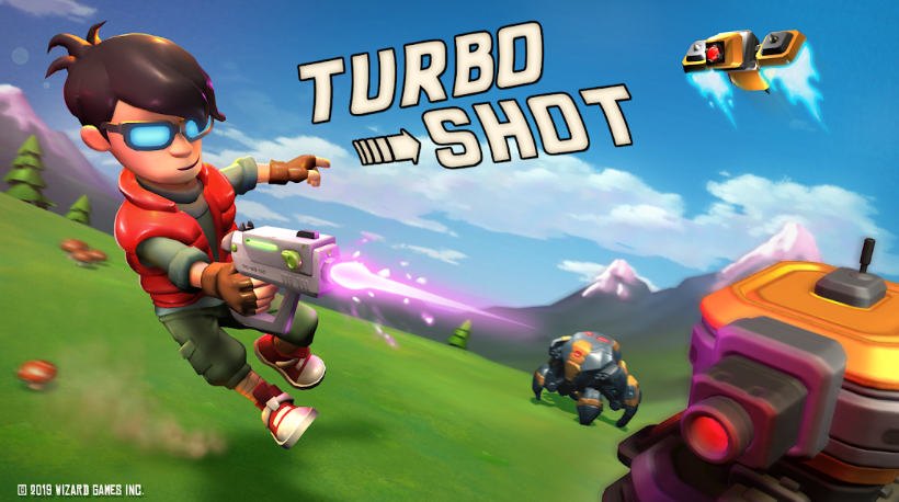 Turbo Shot for PC