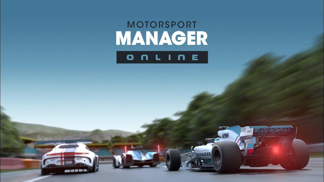Motorsport Manager Online for PC