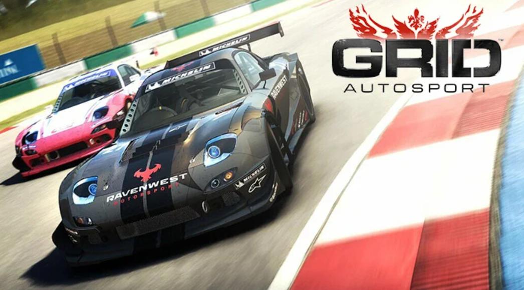 GRID Autosport Multiplayer for PC