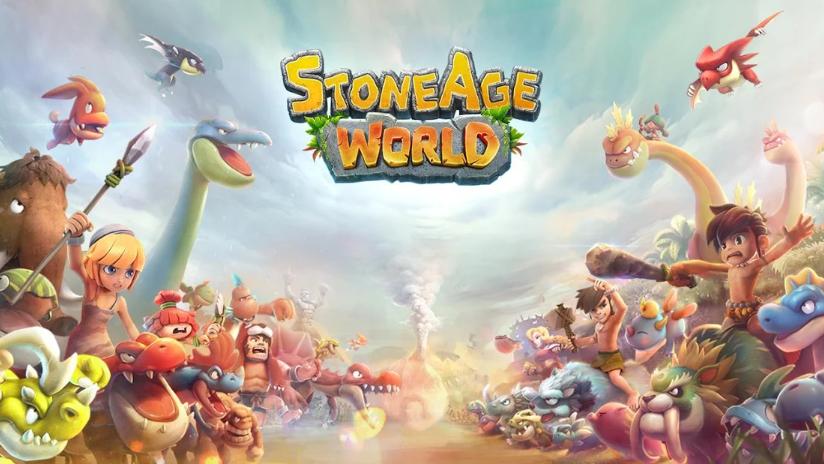 StoneAge World PC