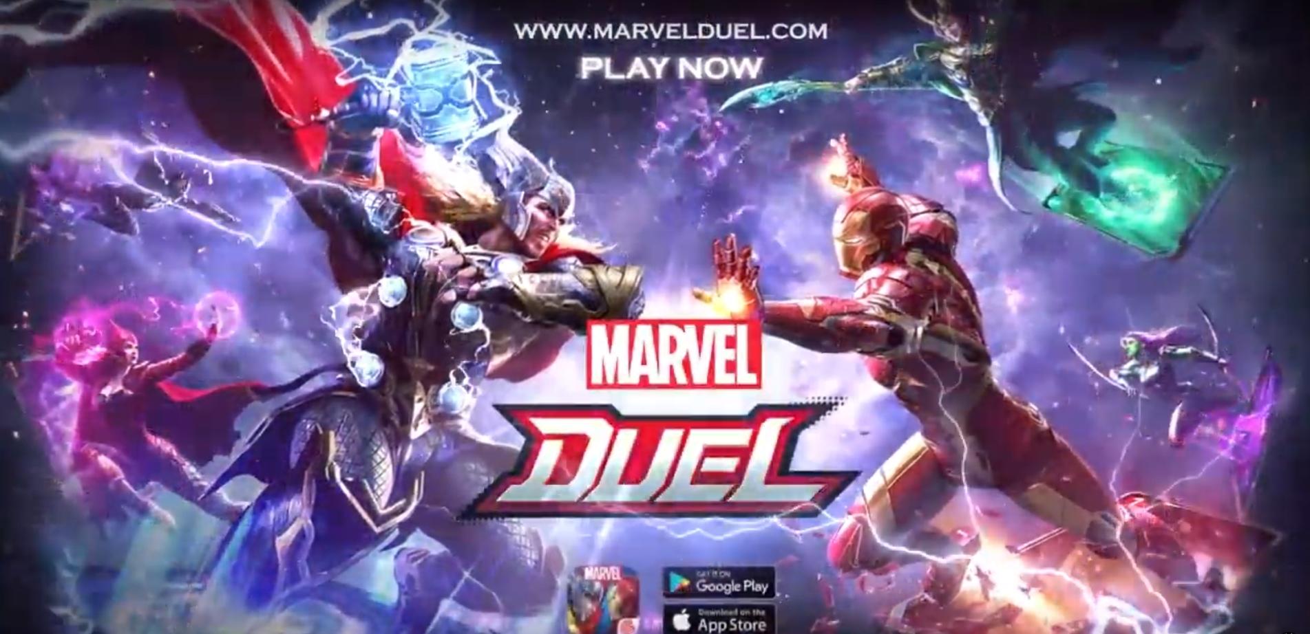 MARVEL Duel PC