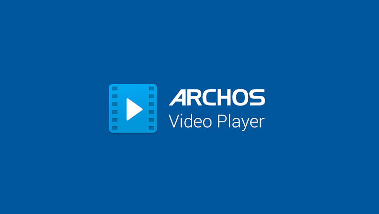 Archos Video Player for PC