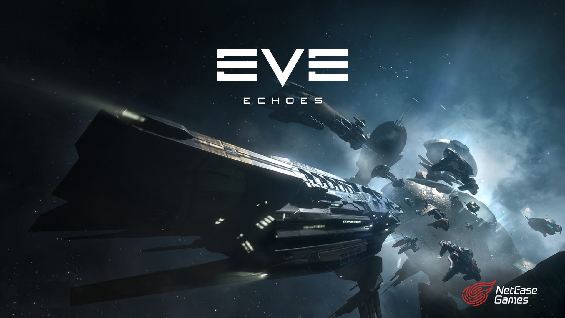 EVE Echoes for PC
