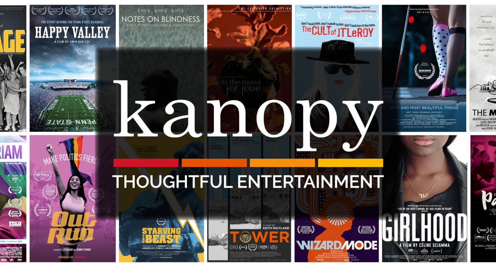 Kanopy for PC