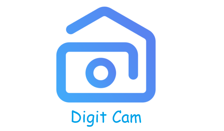 Digit Cam for PC