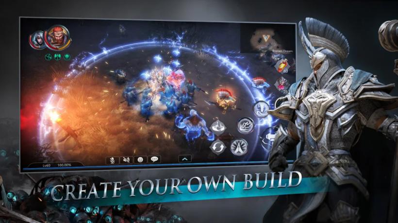 Raziel Dungeon Arena for PC