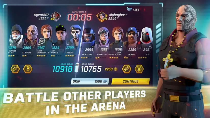 Tom Clancy's Elite Squad for PC