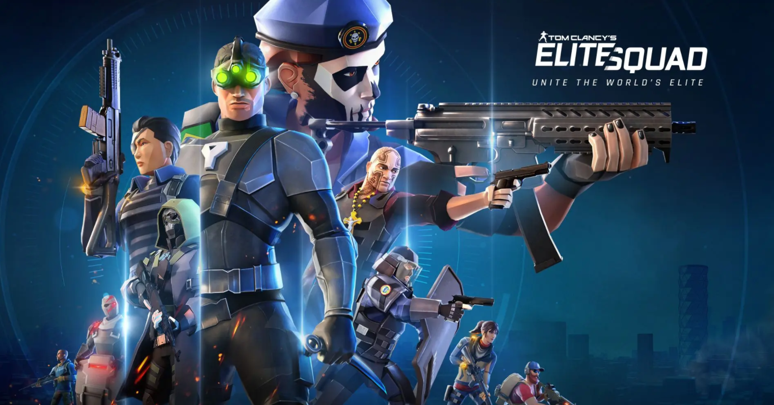 Tom Clancy's Elite Squad for PC