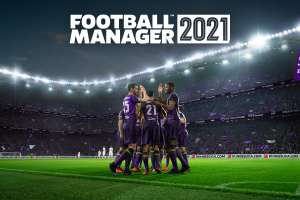 Football Manager 2021 Mobile for PC