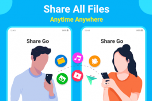 SHARE Go for PC